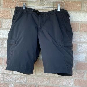 REI Women's Cargo Shorts